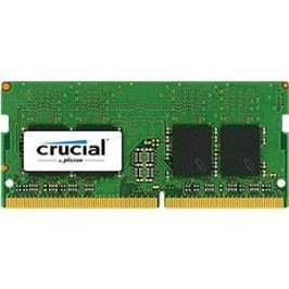 Crucial SO-DIMM 8GB DDR4 2400MHz CL17 Single Ranked x8