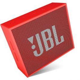 JBL GO - červený