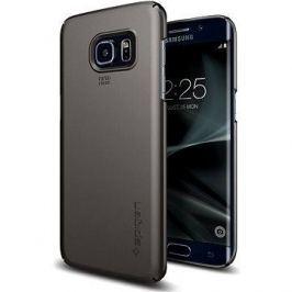 SPIGEN Thin Fit Gunmetal Samsung Galaxy S7 Edge