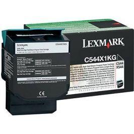 LEXMARK C544X1KG černý