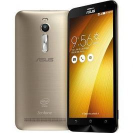 ASUS ZenFone 2 ZE551ML 64GB Sheer Gold Dual SIM