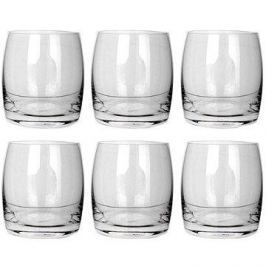 BANQUET Sada sklenic 6ks Leona Crystal Whisky A11297
