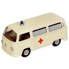 Kovap Volkswagen ambulance Háztartás