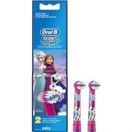 Oral-B Kids náhradní hlavice Frozen 2ks