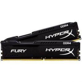 HyperX 32GB KIT DDR4 2400MHz CL15 Fury Black Series