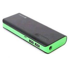 Omega 8000mAh černo-zelený