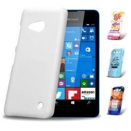 Skinzone vlastní styl Snap pro Microsoft Lumia 550