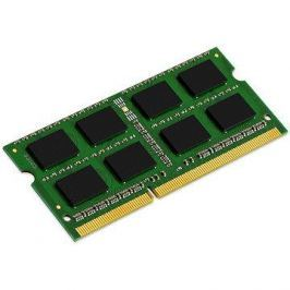 Kingston SO-DIMM 8GB DDR3 1600MHz CL11 Dual voltage KCP3L16SD8/8