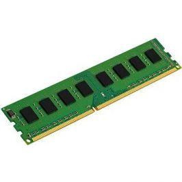 Kingston 4GB DDR3 1600MHz Single  Rank KCP316NS8/4