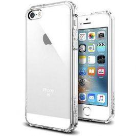 SPIGEN Ultra Hybrid Crystal Clear iPhone SE/5s/5