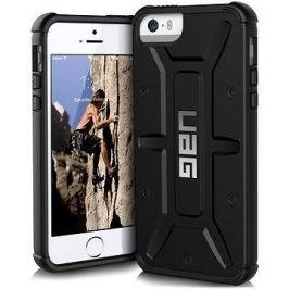 UAG Composite Case Black iPhone 5s/ SE