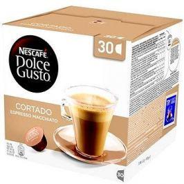 Nescafé Dolce Gusto Cortado Espresso Macchiato 30ks