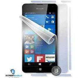 ScreenShield pro Microsoft Lumia 650 RM-1152 na celé tělo telefonu