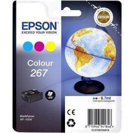 Epson C13T26704010 - originální