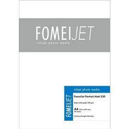 FOMEI Jet Portrait Matt 230 A4/50